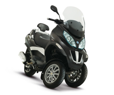 piaggio mp3 bis 500 ccm. Black Bedroom Furniture Sets. Home Design Ideas